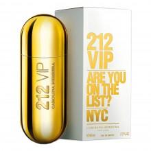 Carolina Herrera 212 VIP е луксозен женски парфюм с ориенталско-ванилов аромат за модерни и креативни дами