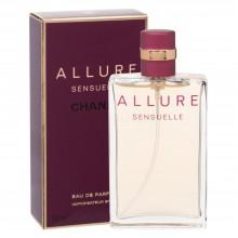 Chanel Allure Sensuelle е женски парфюм с изискан, много чувствен и съблазнителен аромат с цветно-ориенталски характер