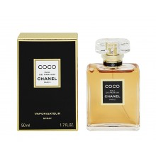 Chanel Coco е класически женски парфюм с плодово-цветен аромат, ориенталски нотки и чувствено, изискано ухание