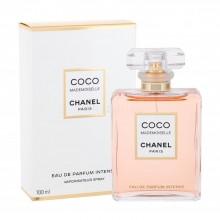 Chanel Coco Mademoiselle е женски парфюм с чувствен, ориенталски аромат с плодово-цветно ухание за млади и стилни дами
