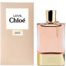 Chloe Love e женски парфюм с много чувствен и изискан аромат на букет от цветя и мускусни нотки за стилни дами