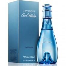 Davidoff Cool Water е женски парфюм с богат и свеж плодово-цветен аромат и усещане за нежност и чистота