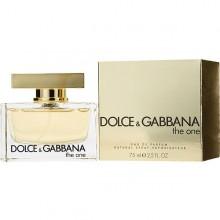 Dolce&Gabbana The One е женски парфюм с топъл и чувствен, плодово-цветен аромат, ориенталска база, стилен и луксозен
