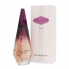 Givenchy Ange ou Demon Le Secret Elixir  е стилен женски парфюм, с наситен и чувствен, ориенталски цветен аромат