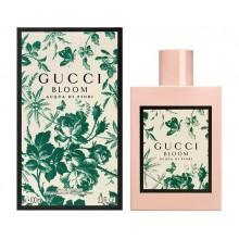 Gucci Acqua di Fiori е женски парфюм със свеж и наситен цветен аромат и ориенталски нотки за елегантни и романтични дами