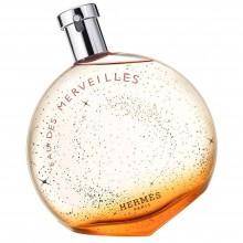 Hermes Eau Des Merveilles е женски парфюм с магнетичен дървесно-ориенталски аромат, пикантни нотки и чувствено ухание