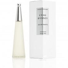 Issey Miyake L`Eau D`Issey е женски парфюм със свеж и деликатен цветен аромат с ориенталски нотки и чувствено ухание