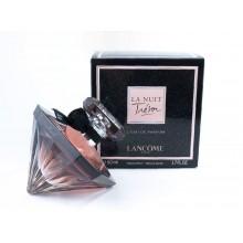 Lancome La Nuit Tresor e магнетичен женски парфюм, със съблазнителен флорален аромат, плодови и ориенталски нотки