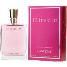 lancome Miracle е вдъхновяващ женски парфюм, с чувствен флорален аромат, пикантни и ориенталски нотки