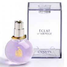 Lanvin Eclat d`Arpege е женски парфюм с богат цветен аромат, плодови и ориенталски нотки и ухание на люляк и зеленина