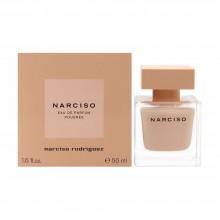 Narciso Rodriguez Narciso Poudree e женски парфюм с мускусен цветен аромат, ориенталски нотки и изтънчено ухание