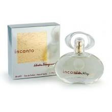 Salvatore Ferragamo Incanto е женски парфюм с чувствен и нежен цветен аромат, плодови нотки и ориенталска база