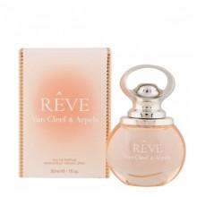 Van Cleef&Arpels Reve е женски парфюм с чувствени и нежен цветен аромат с плодови и ориенталски нотки