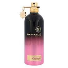 Montale Intense Roses Musk е женски парфюм с наситен и чувствен цветен аромат, мускусни и кехлибарени нотки