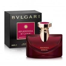 Bvlgari Splendida Magnolia Sensuel е луксозен женски парфюм със съблазнителен и изискан цветен, ориенталски аромат