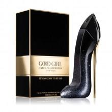 Carolina Herrera Good Girl Supreme е женски парфюм със съблазнителен и дързък ориенталски аромат с плодово-цветни тонове