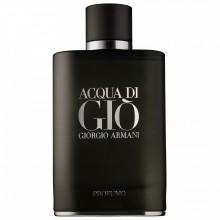 Armani Acqua Di Gio Profumo е луксозен мъжки парфюм с наситен и съблазнителен ориенталски аромат с плодово-цветни нотки