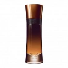 Armani Code Parfumo е луксозен мъжки парфюм с наситен и чувствен, ориенталски плодов аромат с уханни подправки