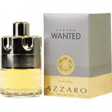 Azzaro Wanted е мъжки парфюм със съблазнителен аромат, плодови и дървесни нотки и с пикантни подправки