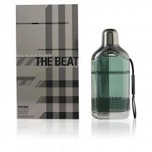Burberry The Beat е мъжки парфюм със свеж и пикантен дървесен аромат с ухание на цитруси и подправки