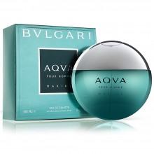 Bvlgari Aqva Marine е мъжки парфюм със свеж и ободряващ плодов аромат, ориенталски нотки и морско ухание