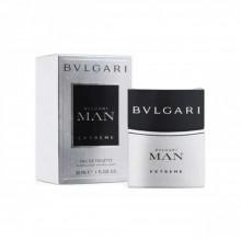 Bvlgari Man Extreme е мъжки парфюм със завладяващ и наситен, дървесен аромат с плодово-цветни нотки