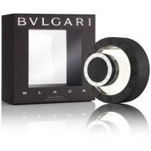Bvlgari Black е мъжки парфюм с чувствен унисекс ориенталски аромат, плодово-цветни и дървесни нотки