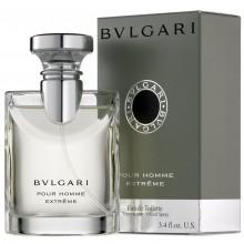 Bvlgari Pour Homme Extreme е наситен и чувствен дървесен аромат с плодови и пикантни нотки и с екзотични подправки