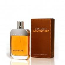 Davidoff Adventure е мъжки парфюм със свеж дървесен аромат, плодови нотки и подправки за пътешественици