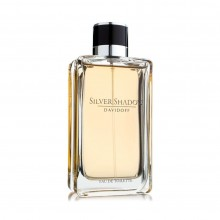 Davidoff Silver Shadow е луксозен мъжки парфюм с чувствен ориенталски аромат, екзотични подправки и дървесни нотки