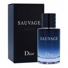 Christian Dior Sauvage е мъжки парфюм с наситен и чувствен, ориенталски аромат с плодово-ванилови нотки