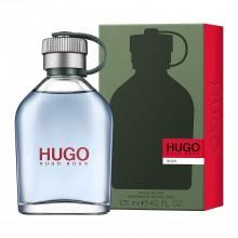 Hugo Boss Hugo Man е мъжки парфюм със свеж и изискан дървесен аромат, плодови нотки и подправки