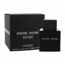 Lalique Encre Noire е мъжки парфюм с чувствен и стилен дървесен аромат, мускусни нотки и съблазнително ухание
