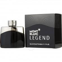 Mont Blanc Legend е мъжки парфюм с чувствен и свеж дървесен аромат, с плодови и цветни нотки