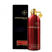 Montale Red Vetiver е мъжки парфюм със свеж дървесен, смолист и пикантен аромат и чувствено ухание