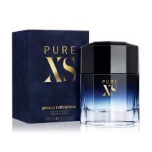 Paco Rabanne Pure XS е мъжки парфюм със свеж и съблазнителен дървесен аромат, с цитрусови нотки и подправки