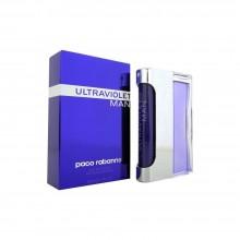 Paco Rabanne Ultraviolet Man е мъжки парфюм със свеж и съблазнителен дървесен аромат, с пикантни подправки