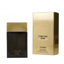 Tom Ford Noir Extreme е луксозен мъжки парфюм с чувствен и изискан ориенталски дървесен аромат с екзотични подправки