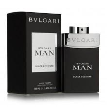 Bvlgari Man Black Cologne е мъжки парфюм с чувствен и свеж ориенталски аромат, плодови и цветни нотки