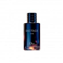 Dior Sauvage Parfum е мъжки парфюм с наситен и съблазнителен ориенталски аромат със свежи цитрусови нотки