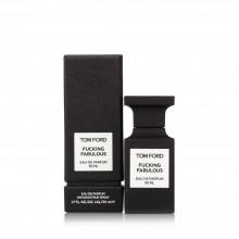 Tom Ford Private Blend Fucking Fabulous е луксозен унисекс парфюм с предизвикателен, наситен аромат на кожа, подправки и дървесни нотки