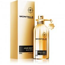 Montale Aoud Night е луксозен унисекс парфюм със съблазнителен и свеж, дървесен аромат, с плодови и ориенталски нотки
