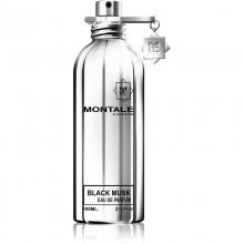 Montale Black Musk е унисекс парфюм с чувствен, ориенталски аромат, пикантни подправки и дървесни нотки