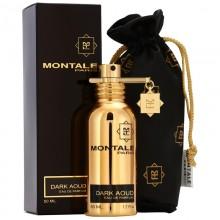 Montale Dark Aoud е унисекс парфюм със съблазнителен, ориенталски аромат с дървесни нотки