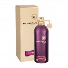 Montale Dark Purple е унисекс парфюм с чувствен и свеж, плодово-цветен ориенталски аромат