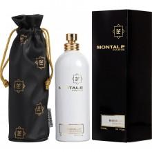 Montale Mukhallat е унисекс парфюм с чувствен и сладък, ориенталски аромат с плодови нотки и ухание на бадеми