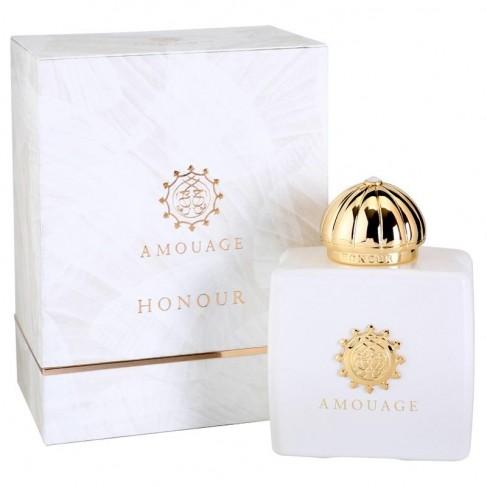 Amouage Journey е женскии парфюм,  с ориенталски аромат, който покорява с изискана елегантност, свежест и лукс