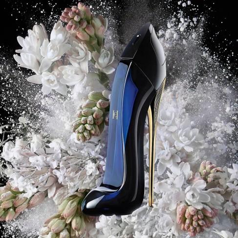 Carolina Herrera Good Girl е изкусителен женски парфюм с цветен аромат,  ориенталска база и съблазнително, елегантно ухание - 2