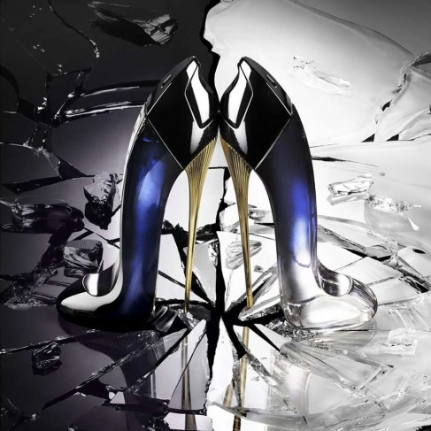 Carolina Herrera Good Girl е изкусителен женски парфюм с цветен аромат,  ориенталска база и съблазнително, елегантно ухание - 3