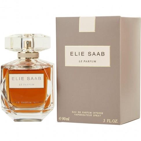 Elie Saab Le Parfum Intense е женски парфюм с наситен и чувствен цветно-ориенталски аромат със съблазнително ухание